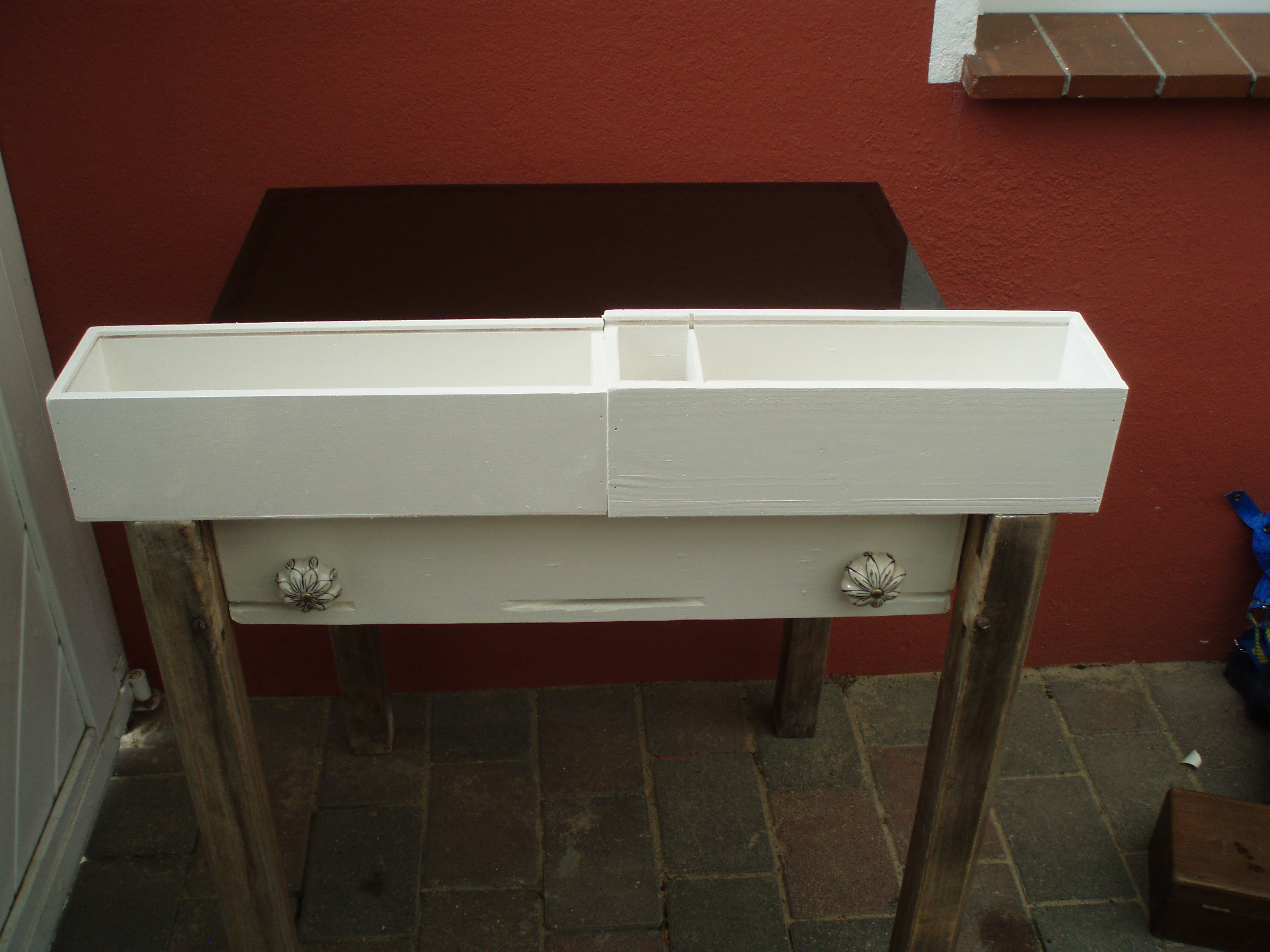 swantje roersch aus m ll mach m bel. Black Bedroom Furniture Sets. Home Design Ideas