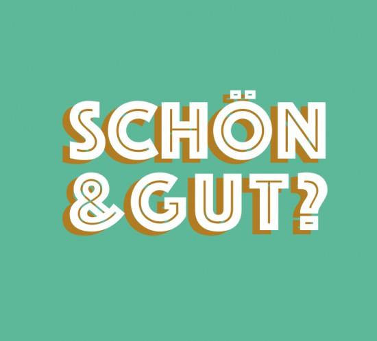 Swantje Roersch: Schön&Gut?